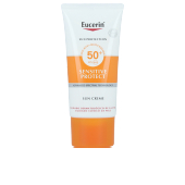 Facial SENSITIVE PROTECT sun cream dry skin SPF50+ Eucerin