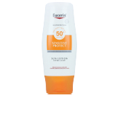 Corpo SENSITIVE PROTECT sun lotion extra light SPF50+ Eucerin