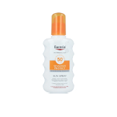Corporais SENSITIVE PROTECT sun spray SPF50+ Eucerin