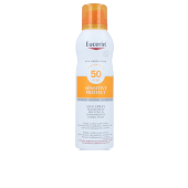 Corporais SENSITIVE PROTECT sun spray transparent dry touch SPF50 Eucerin
