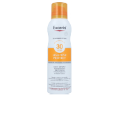 Corporais SENSITIVE PROTECT sun spray transparent dry touch SPF30 Eucerin