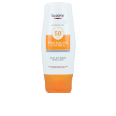 Faciales PHOTOAGING CONTROL sun lotion extra light SPF50+ Eucerin