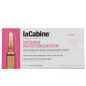 Face moisturizer AMPOLLAS HIDRATACION INTENSA La Cabine