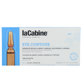 Eye contour cream AMPOLLAS CONTORNO DE OJOS La Cabine