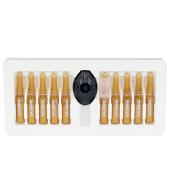 Antioxidant treatment cream AMPOLLAS PROTEOGLICANOS SPF20 La Cabine