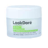 Matifying Treatment Cream IB+MATT gel crema hidrata-matifica Look Dore