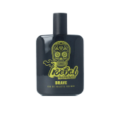 Rebel BRAVE FOR MEN eau de toilette vaporisateur parfum