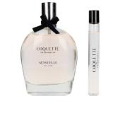 Coquette SENSUELLE LOTE perfume