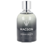 Macson URBAN BEATS BLACK EDITION perfume