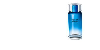 Lagerfeld BOIS DE CÈDRE parfum