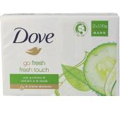 Jabón de manos GLYCO EXTREME PEEL LOTE Dove