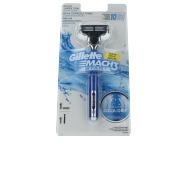 Razor MACH 3 maquinilla + recambio Gillette