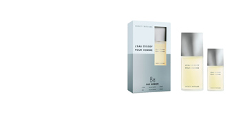 Issey Miyake L'EAU D'ISSEY POUR HOMME SET perfume