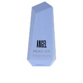 Shower gel ANGEL parfum en gel pour la douche Thierry Mugler
