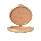 Bronzing powder POUDRE ÉCLAT PRODIGIEUX poudre compacte bronzante Nuxe