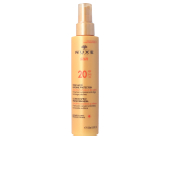 Body NUXE SUN spray lacté moyenne protection SPF20 Nuxe