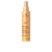 Korporal NUXE SUN spray lacté moyenne protection SPF20 Nuxe
