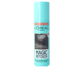 Cubre-raíces L´OREAL MAGIC RETOUCH #2-brun spray L'Oréal París