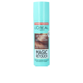 Cubre-raíces L'OREAL MAGIC RETOUCH #6-chatain acajou spray L'Oréal París