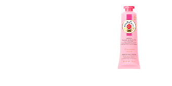 Hand cream & treatments GINGEMBRE ROUGE crème mains Roger & Gallet