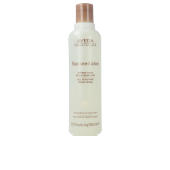 Producto de peinado FLAX SEED ALOE strong hold sculpting gel Aveda