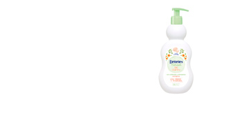 Hygiene for kids DENENES NATURALS gel & champú Denenes