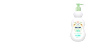 Baby cream & kids cosmetics DENENES NATURALS loción corporal Denenes