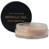 Polvos sueltos MIRACLE VEIL radiant loose powder Max Factor