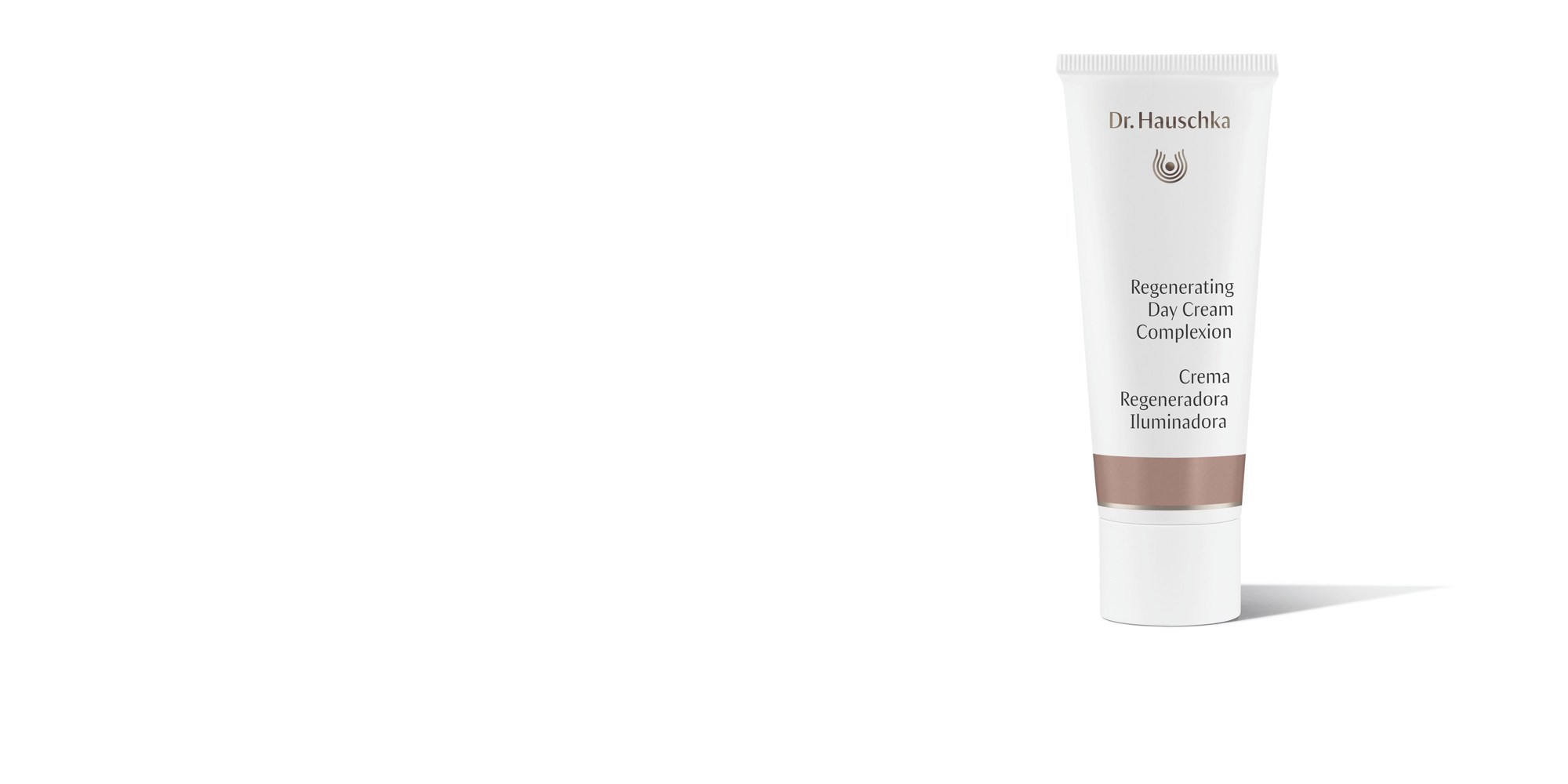 Anti aging cream & anti wrinkle treatment REGENERATING  day cream complexion Dr. Hauschka