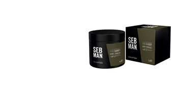 Prodotto per acconciature SEB MAN THE DANDY shiny pommade Seb Man