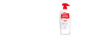 Body moisturiser UREA 5% + PANTENOL loción corporal Instituto Español