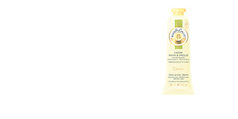 Hand cream & treatments CÉDRAT créme mains & ongles Roger & Gallet