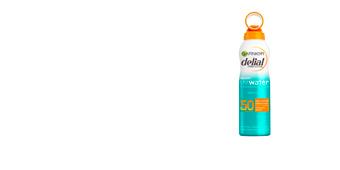 Corporales UV WATER bruma protectora SPF50 Delial