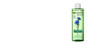 Acqua micellare BIO ECOCERT flor de aciano agua micelar Garnier
