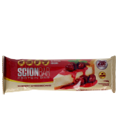 Protein bar SCION BARS cherry cheesecake Scion Bars