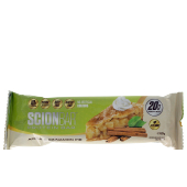 Protein bar SCION BARS apple pie Scion Bars