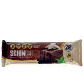Protein bar SCION BARS doble chocolate Scion Bars