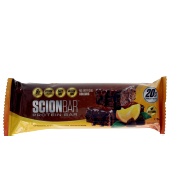 Protein bar SCION BARS choco orange Scion Bars