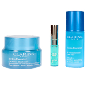 Skincare set HYDRA ESSENTIEL SET Clarins