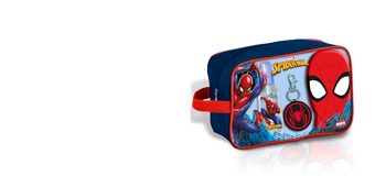 Marvel SPIDERMAN LOTTO perfume