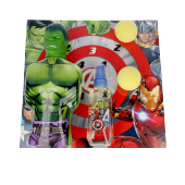 Cartoon AVENGERS HULK SET perfume