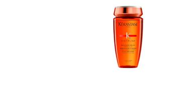 Moisturizing shampoo DISCIPLIE OLÉO-RELAX bain Kérastase