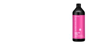 Shampoo per capelli colorati TOTAL RESULTS KEEP ME VIVID shampoo Matrix