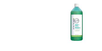 Champú anticaspa R.A.W. SALICYLIC ACID anti-dandruff shampoo Biolage