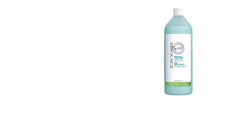Purifying shampoo R.A.W. REBALANCE conditioner Biolage