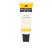 Faciales 360º SPF100+ gel cream Heliocare