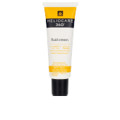 Faciais 360º SPF50+ fluid cream Heliocare