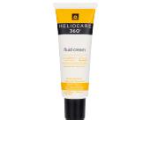 Faciales 360º SPF50+ fluid cream Heliocare