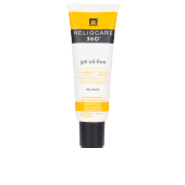 Faciales 360º SPF50 gel oil-free Heliocare