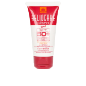 Faciais ULTRA SPF50+ gel Heliocare